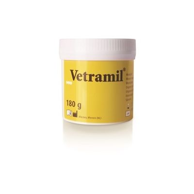 Vetramil haavavoide  muovipurkki 180 g