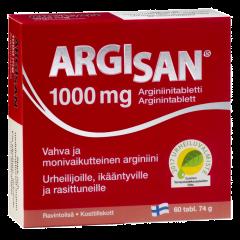 Argisan 60 tabl