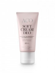 ACO BODY DEO SOFT CREAM P 50 ML