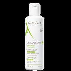A-Derma Dermalibour+ foaming gel 250 ml