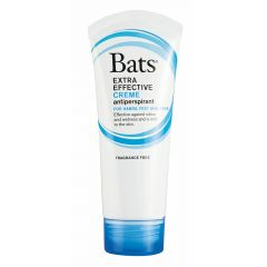 BATS CREME ANTIPERSPIRANTTI X60 ML