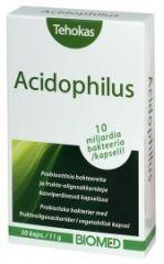BIOMEDIN ACIDOPHILUS 30 KAPS