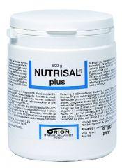 NUTRISAL PLUS JAUHE 500 g