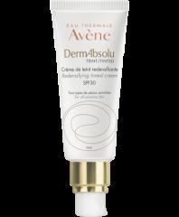 Avene Dermabsolu Tinted SPF 30 40 ml
